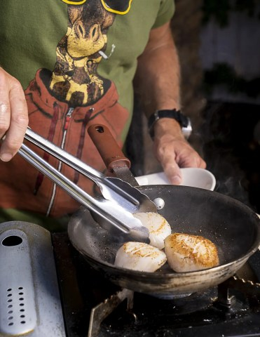 Best Scallop Recipes