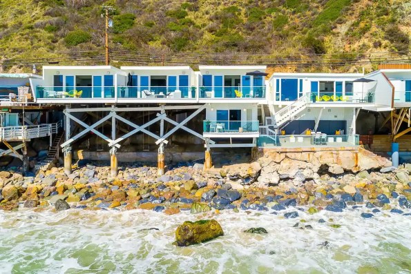 Airbnb Malibu 5