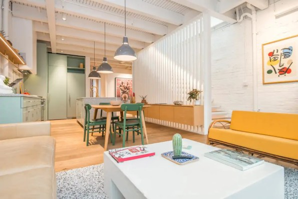 Airbnb San Francisco 2