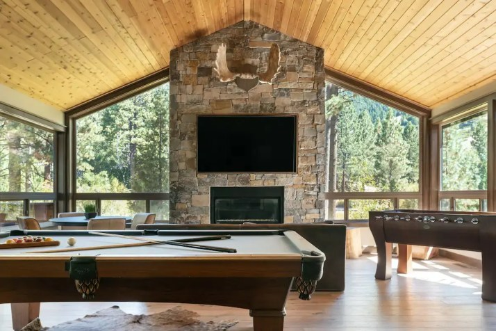 Airbnb South Lake Tahoe 3