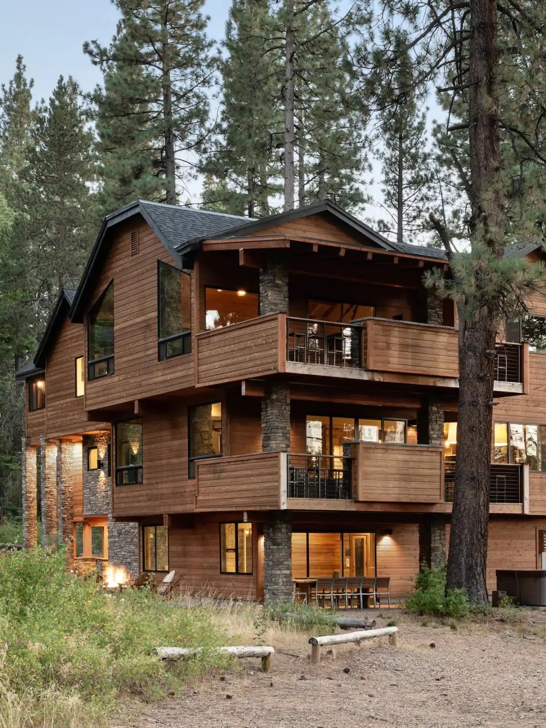 Airbnb South Lake Tahoe 6