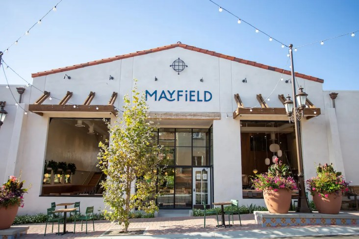 Photography Provided By: Mayfield Restaurant & Market