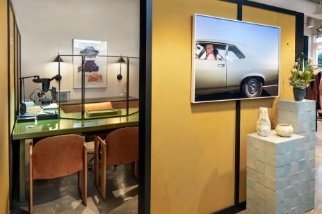 TRR Newport Beach Luxury Consignment Office