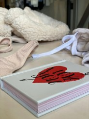 I Love You Book $9.99 Available in store