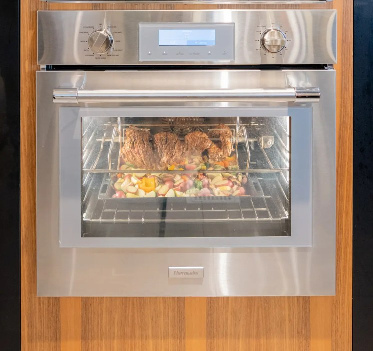 Pirch_Thermador Oven Photo