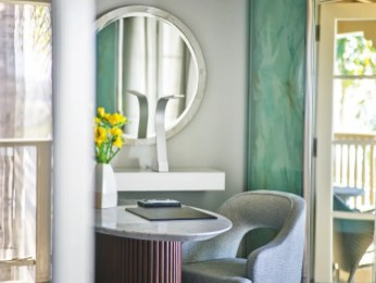 RITZ CARLTON LAGUNA NIGUEL_Executive Suite Living Area_Credit Mark Read Photography