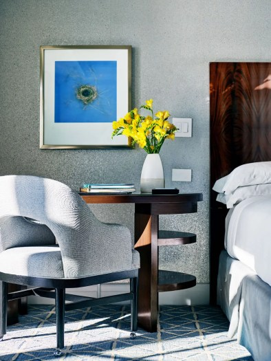 RITZ CARLTON LAGUNA NIGUEL_Renovated Guestroom Detail Image_Credit Mark Read Photography