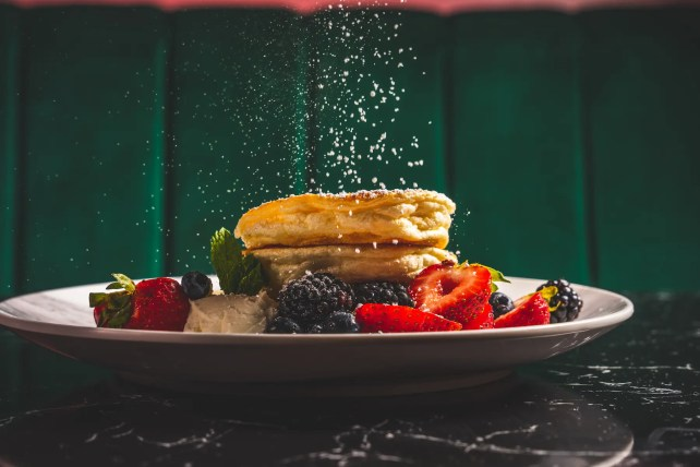Best Breakfast San Diego