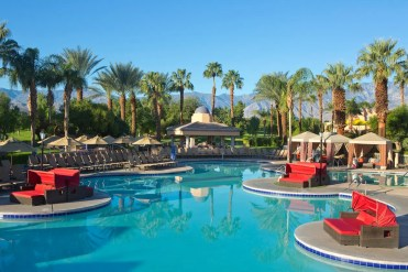 Photograph Provided By: Greater Palm Springs CVB, @visitgreaterps