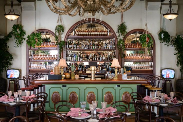 Habana Irvine Main Bar
