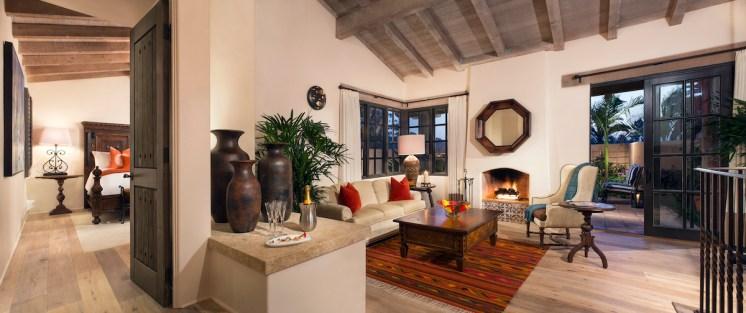 Photography Provided By: Rancho Valencia Resort & Spa