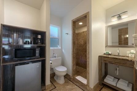 Superior Room Bathroom Inndulge