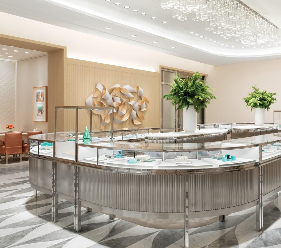 Tiffany & Co. South Coast Plaza (4)