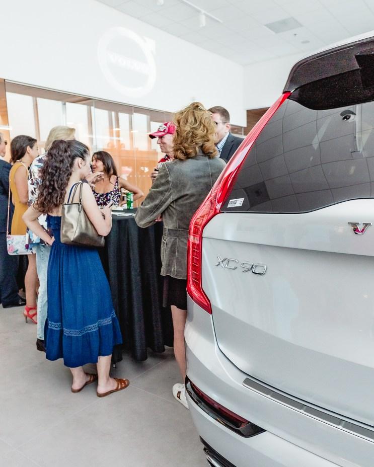 20210709_Rachel Hoops_Torrance Volvo Grand Opening-15
