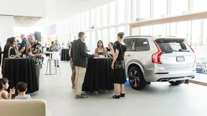 20210709_Rachel Hoops_Torrance Volvo Grand Opening-5