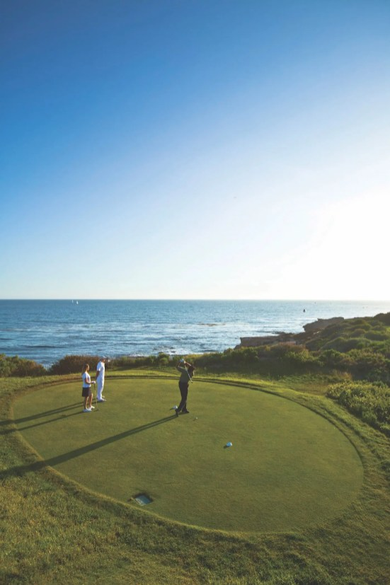 Photography Provided By: Pelican Hill Golf Club