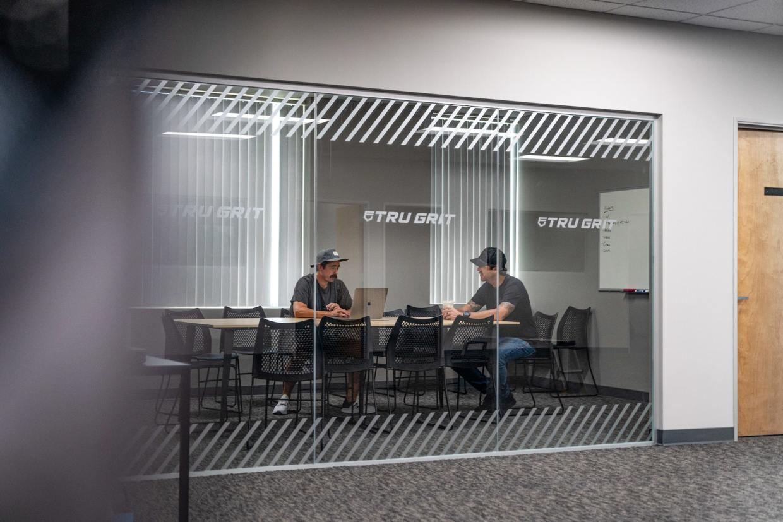 TRU GRIT - Conference room-min