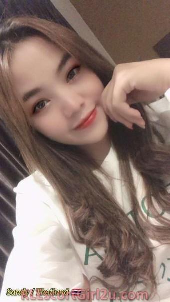 Cheras Escort Model - Thailand - Sandy