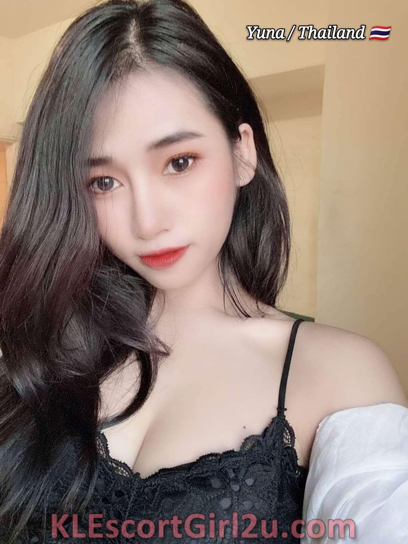 Kl Escort - Thailand - Yuna