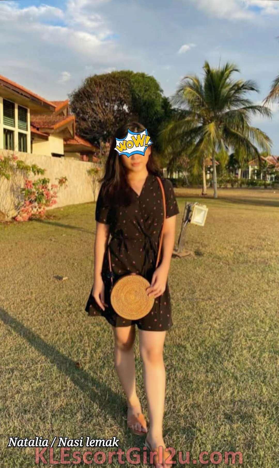 Local Freelance Girl - Malay - Natalie