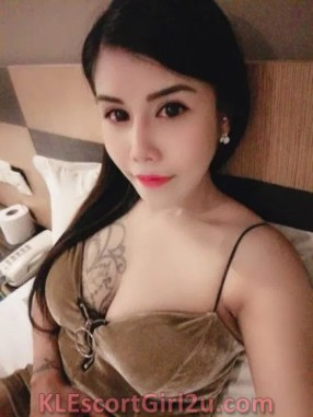 Kl Escort Top Service Thailand With Anal Tips Rose