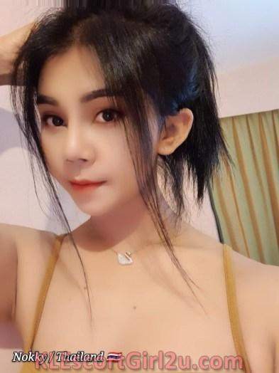 Damansara Escort - Thai - Nokky