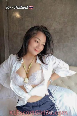 Kl Escort Girl - Thai - Joy