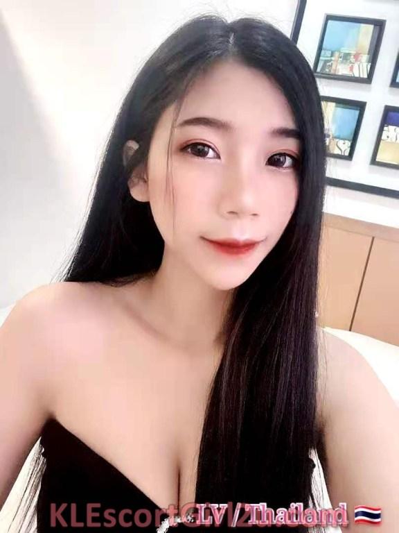 Kl Escort - Thai Girl - Lv