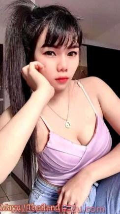 Kl Escort - Thai - Mayu