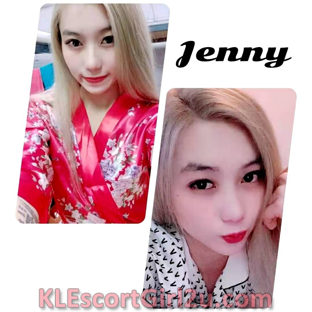 Kepong Escort - Vietnam - Jenny
