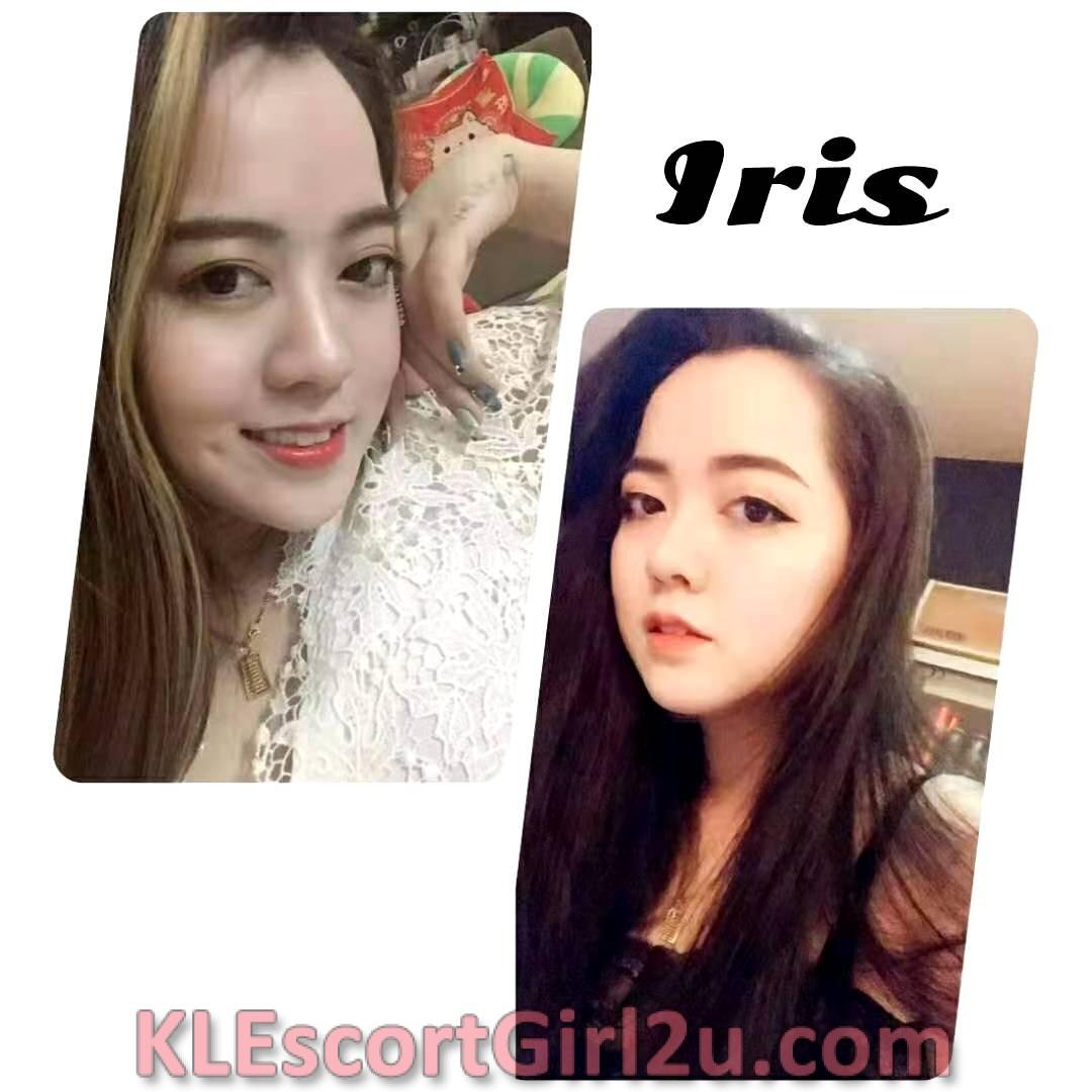 Kepong Escort High Girlfriend Feel Vietnam - Iris