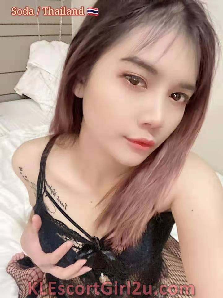 Pj Escort Young Thai Girl - Soda