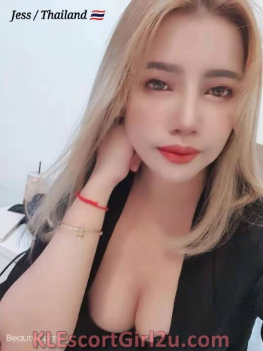 Pj Escort - Thailand - Jess