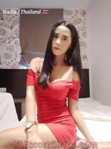 Pj Escort - Thailand Sexy Girl - Nadia