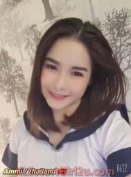 Kl Escort - Thai - Ammi