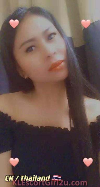 Kl Escort Thai People Wife - Ck
