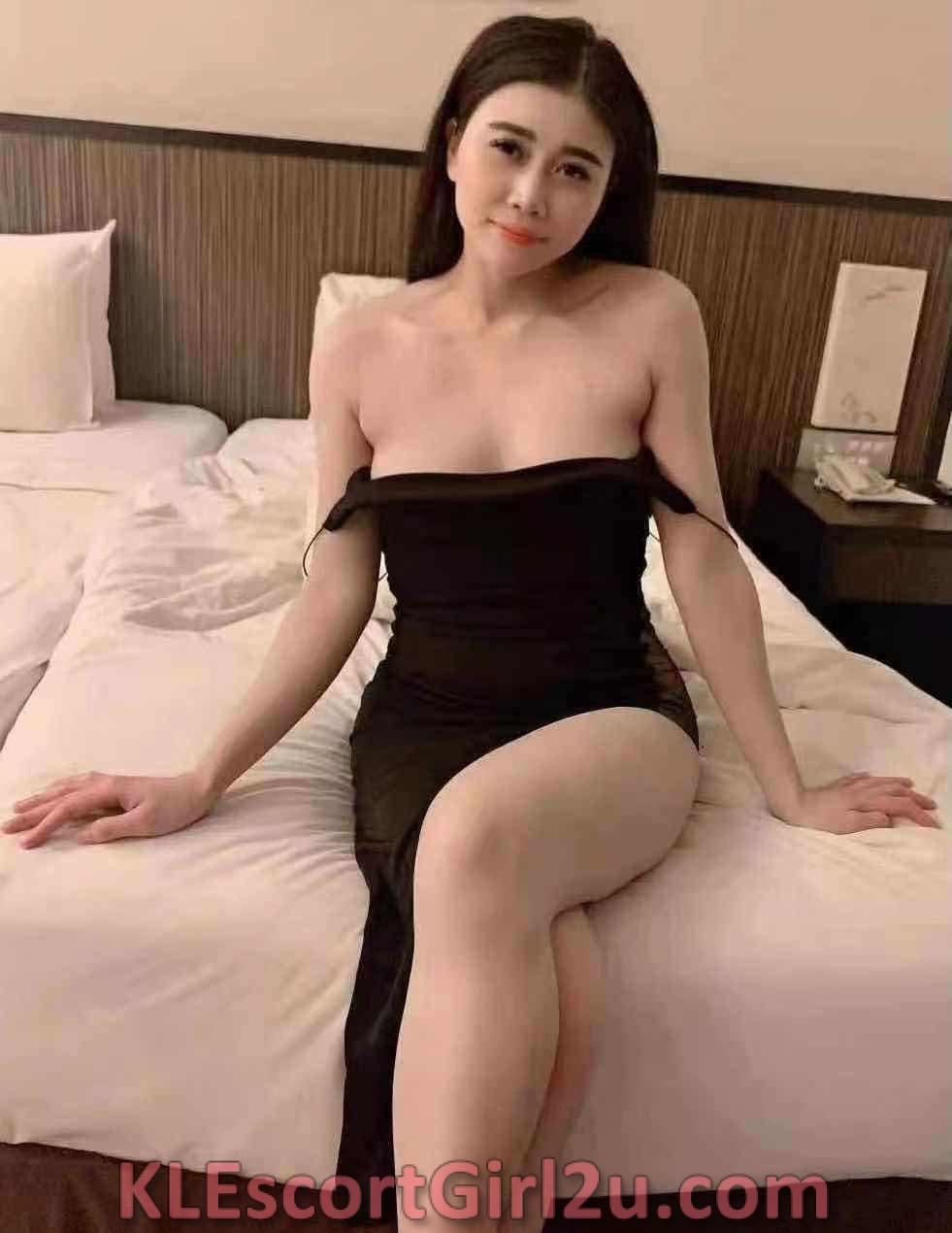 Kl Escort Beautiful Vietnam - Cindy