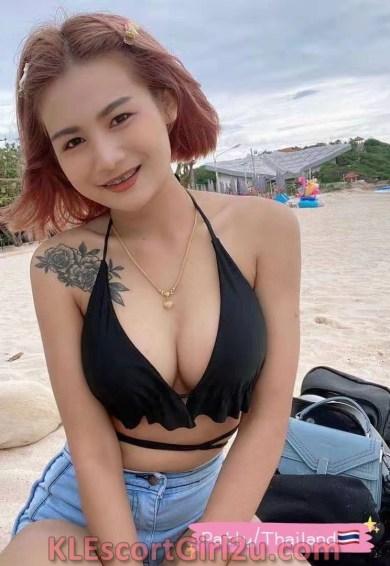 Subang Escort - Thai - Patty
