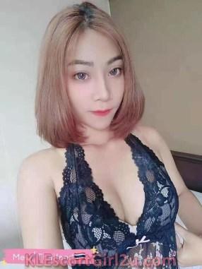 Subang Escort - Thailand - Mew