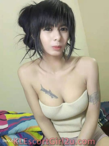 Kl Escort Sexy Tomyam - Melo