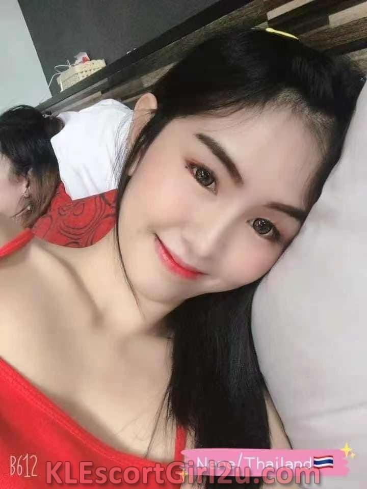 Kl Escort Young Thai Girl - Nene
