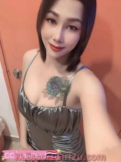 Kl Escort - Thai - CC