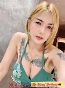 Kl Escort Super Big Boob Thai Girl - Janny