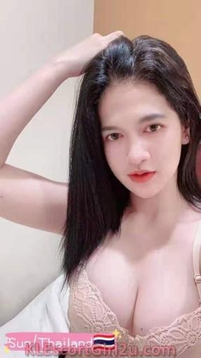 Subang Escort Sexy Thai - Sun