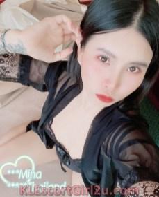 Cheras Escort - Young Sexy Thai Girl - Mina