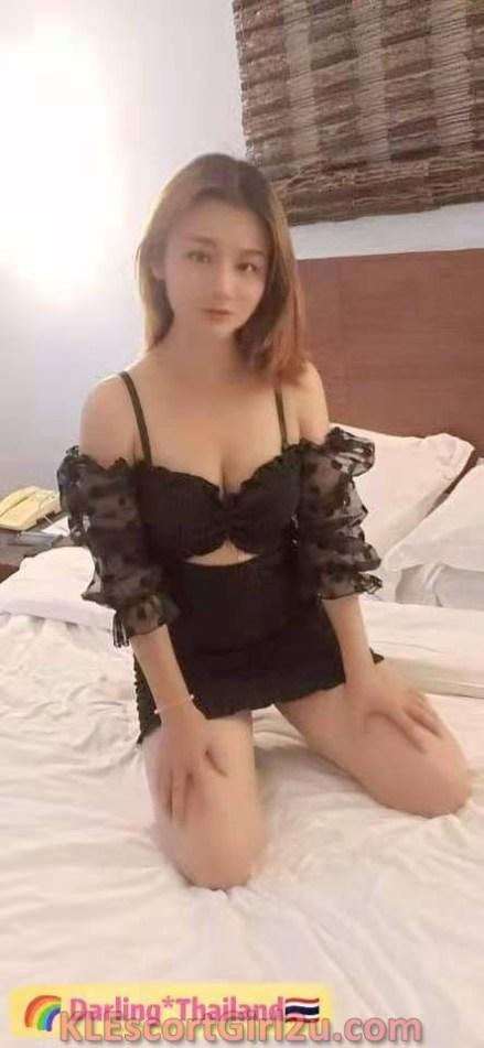 Kl Escort Best GF Feel Thai Girl - Darling