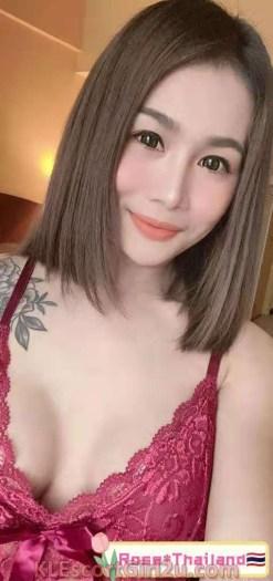 Kl Escort - Thai - Rose