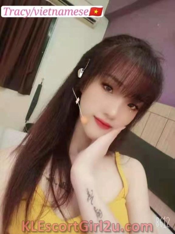 Kl Escort Young Girl - Vietnam - Tracy