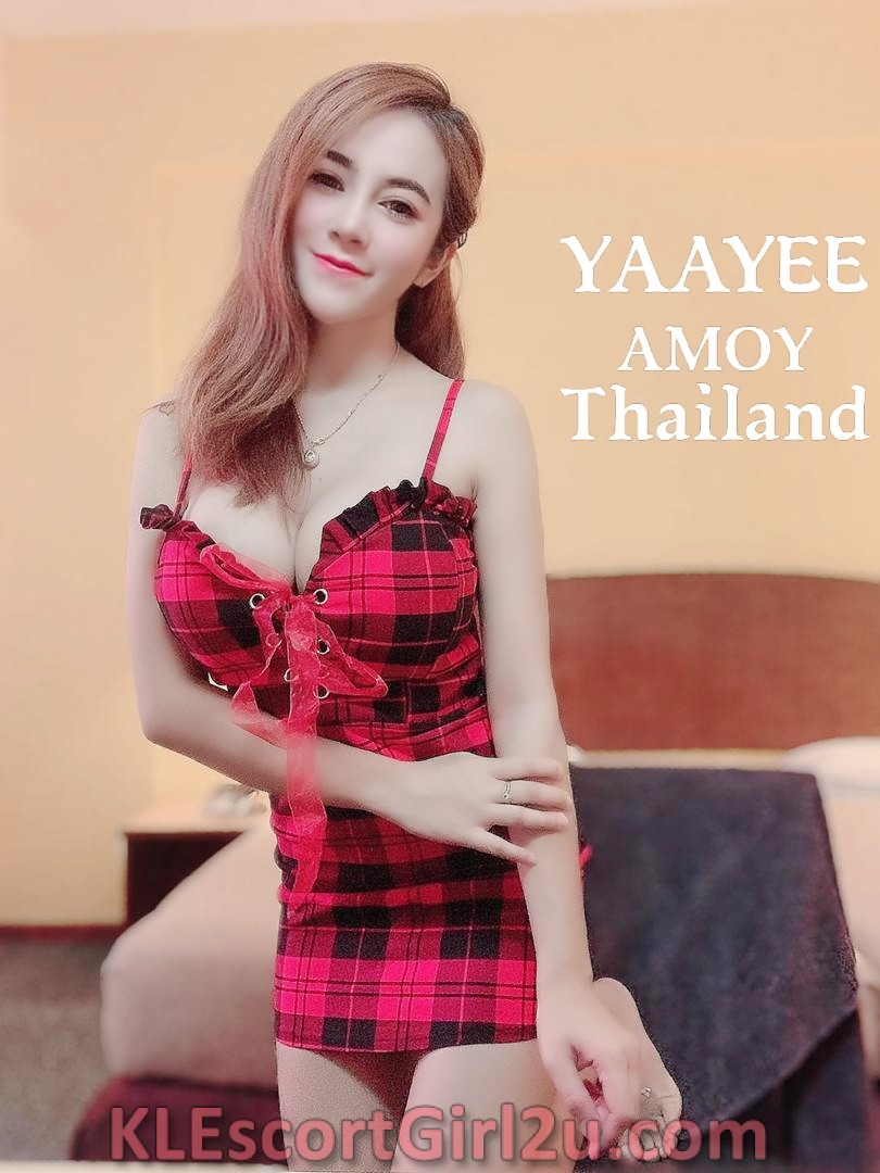 Kl Escort Perfect Thai Sexy Girl - Yaayee