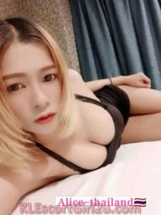 Kl Escort - Thai - Alice